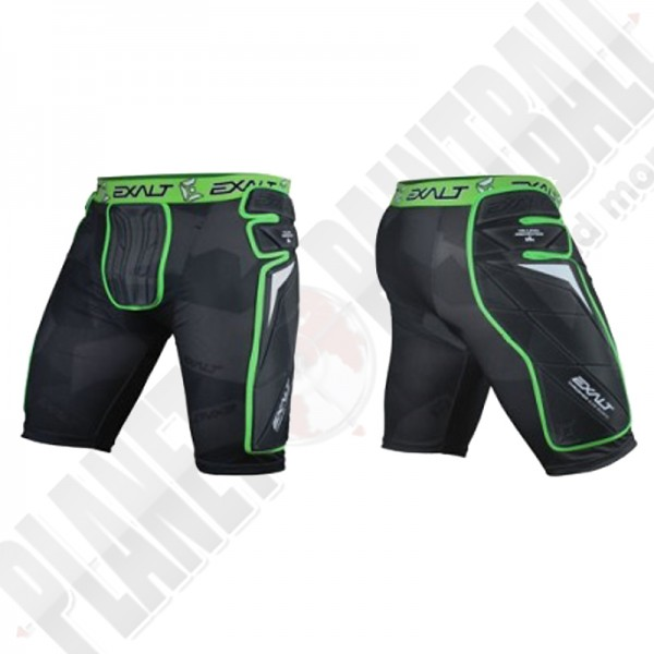 Exalt Thrasher Sliding Shorts