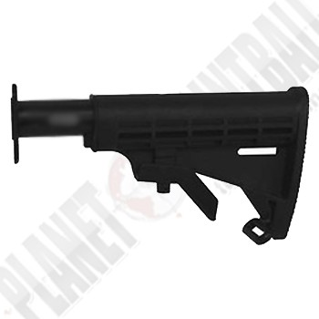 Schulterstütze T-6 [Spyder]