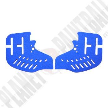 E-Vent Soft Ear Piece - blau