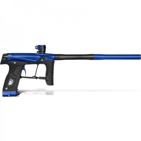 GTEK 160R Blau Planet Eclipse Paintball Markierer Cal.68