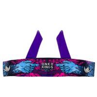 BunkerKings Grand Tie Head Band - Kingshand