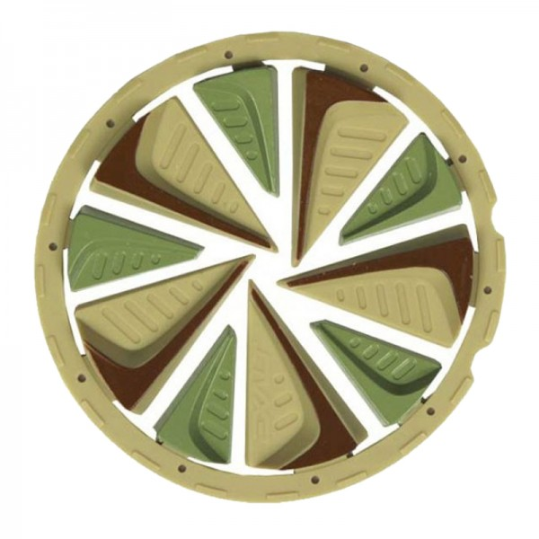 Exalt Dye Rotor Fast Feed - camo