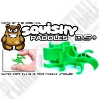 Cyclone Squishy Paddles DS+ - Tippmann