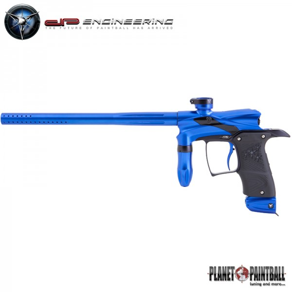 Dangerous Power G5 Cal.68 Blue/Black