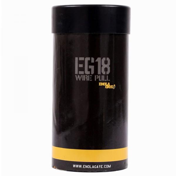 Enola Gaye Rauchgranate EG 18 Assault - gelb