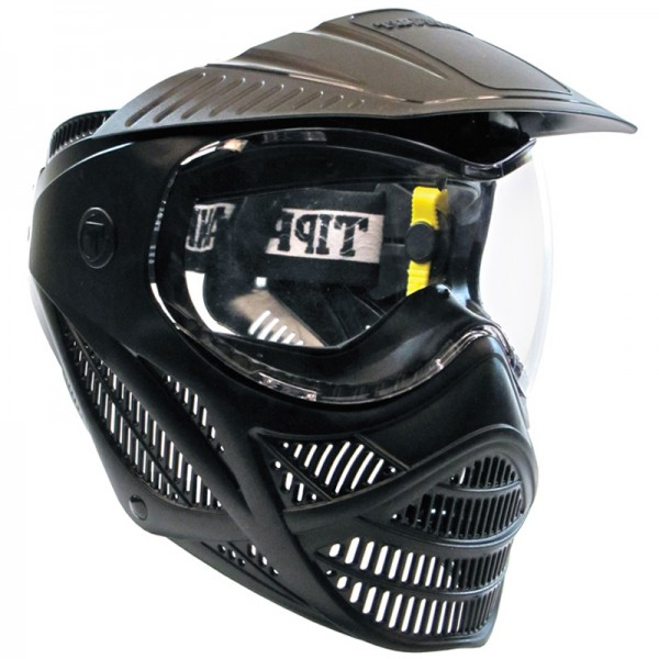 Tippmann Valor Thermal Paintball Maske