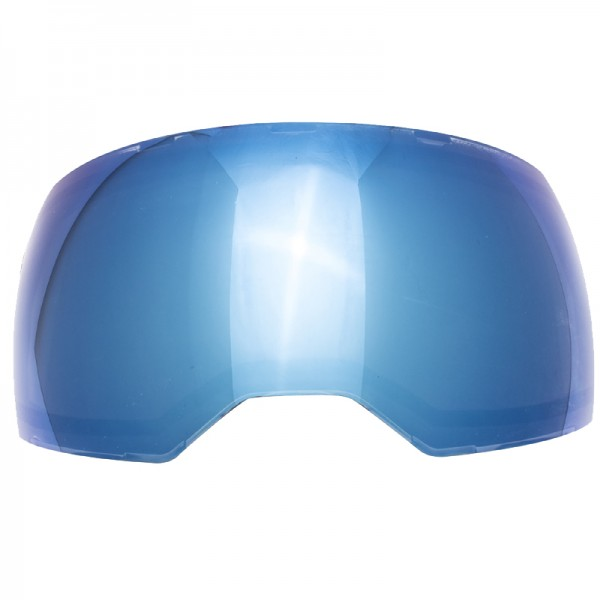 Empire EVS Paintball Thermal Maskenglas Blue Mirror