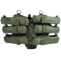 Valken V-Tac 6+1 Battlepack - Olive