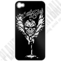 IPhone 4 Handy Cover