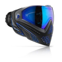 Dye I5 STORM Thermal Paintball Maske