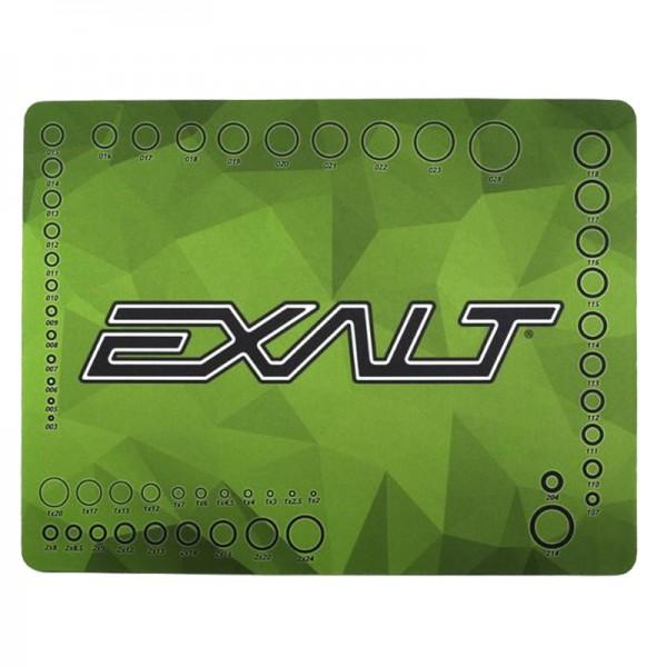 Exalt V2 Techmatte lime
