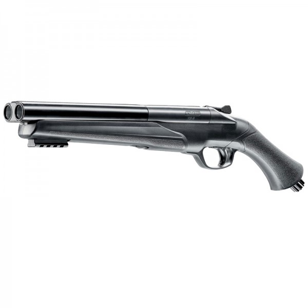 Umarex T4E HDS 68 Double Barrel Paintball Shotgun Cal.68