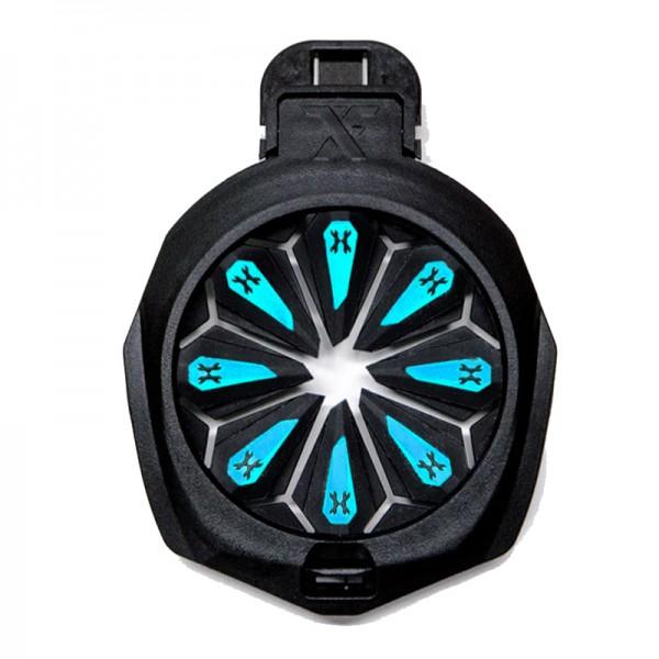 HK Army TFX Epic Speed Feed Sapphire - schwarz/cyan