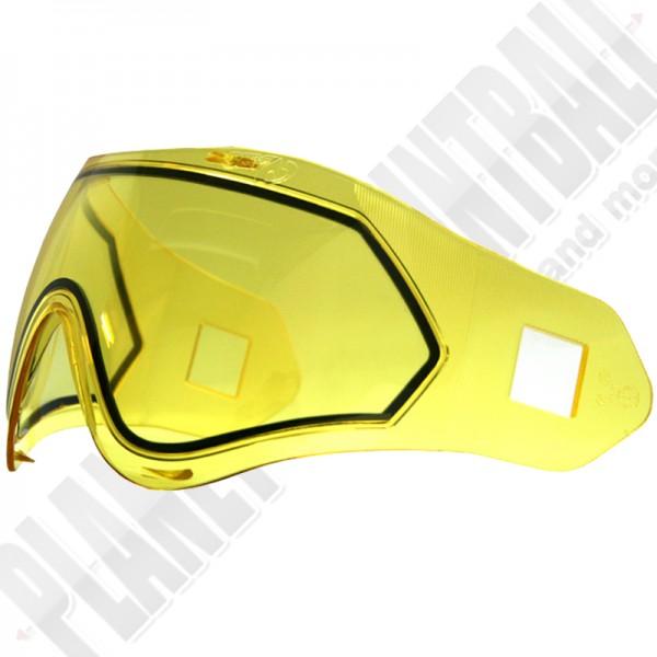 Sly Profit Maskenglas - gelb