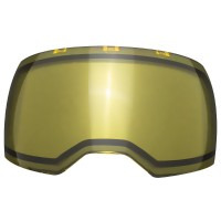 Empire EVS Paintball Thermal Maskenglas gelb