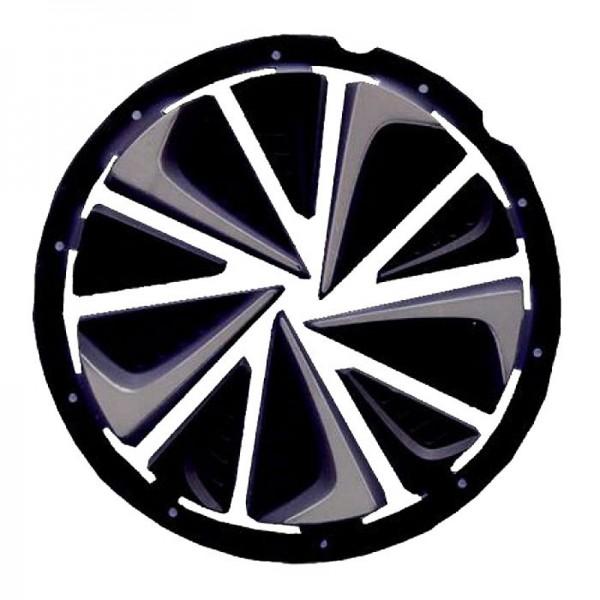 Exalt Dye Rotor Fast Feed - schwarz