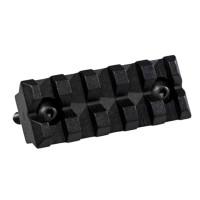Tiberius Arms Side Tac Rail