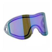 Event / E-Flex Thermal Maskenglas - Mirror Purple