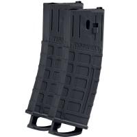 Tippmann 20-Schuss Magazin Black für TMC - 2er Pack