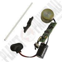 Tippmann Bravo One / Sierra One E-Trigger Upgrade
