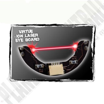 ION Laser Eye Board