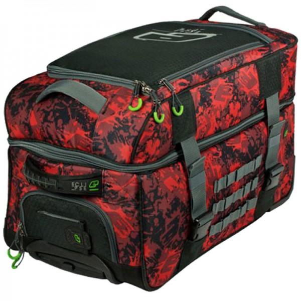 Eclipse Tasche GX Split Compact Bag Fire rot