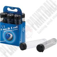 160er DYE Paintball LockLid Pod - Smoke