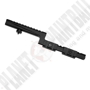 Montageschiene für AR15/M16 Carry Handle, Tactical Rail