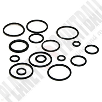 O-Ring Set für L7 Bolt System [DM|PM|PMR]