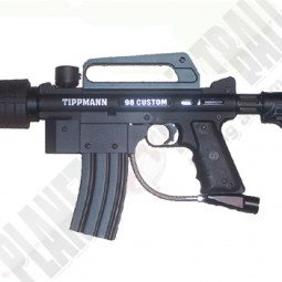 M16 Magazin [Tippmann 98]