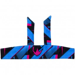 BunkerKings Tie Head Band - Phunk