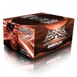 DXS Bronze Paintballs