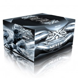 DXS Silver Paintballs