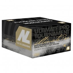 New Legion Ultimate PRO Paintballs