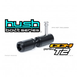 CCM T2 Hush Bolt TechT