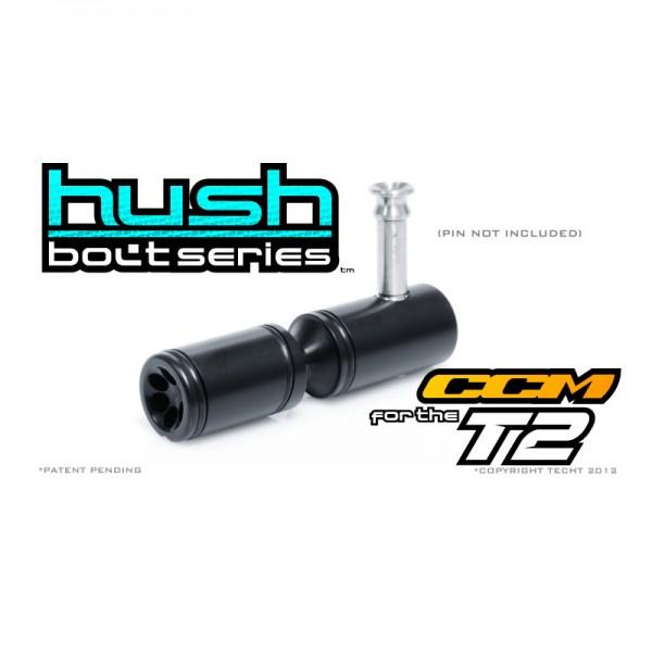 CCM T2 Hush Bolt TechT