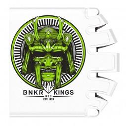 BunkerKings Knucklebutt Tank Cover - Kingsdoom