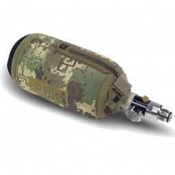 Planet Eclipse Gen3 Neopren Cover HDE camo