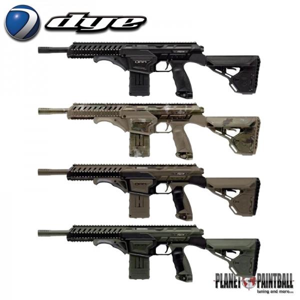 DAM Dye Assault Matrix Cal.68