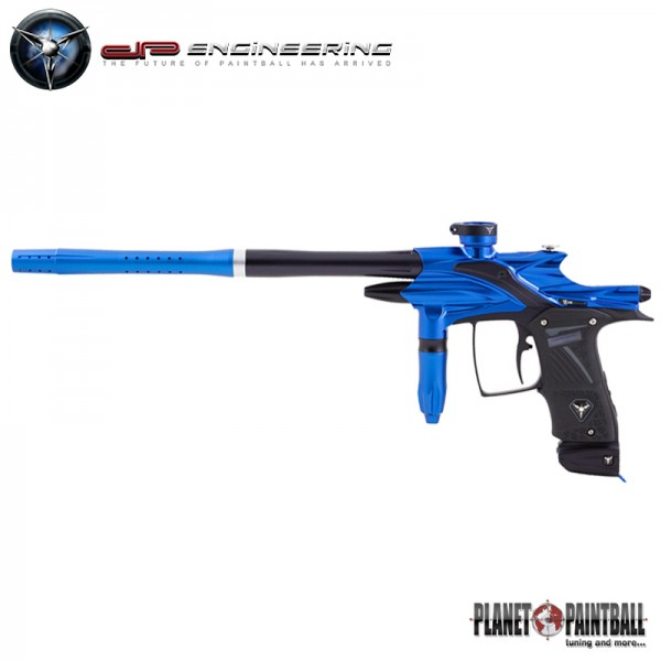 Dangerous Power Fusion Elite Cal.68 blue/black
