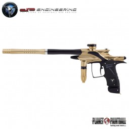 Dangerous Power Fusion Elite Cal.68 gold/black