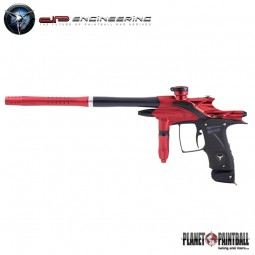 Dangerous Power Fusion Elite Cal.68 red/black