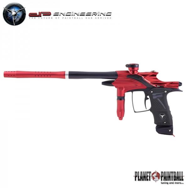 Dangerous Power Fusion Elite Cal.68 red/black