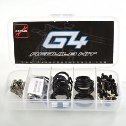 Dangerous Power G4 Rebuild Kit
