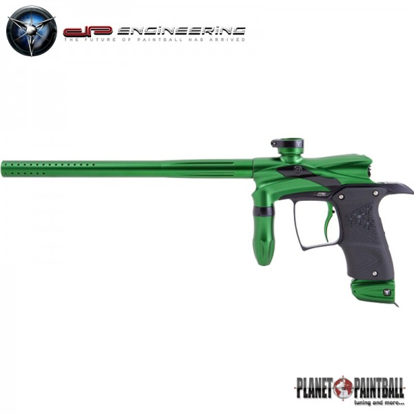 Dangerous Power G5 Cal.68 Green/Black