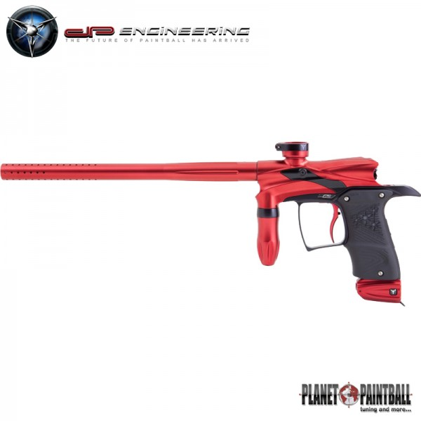 Dangerous Power G5 Cal.68 Red/Black