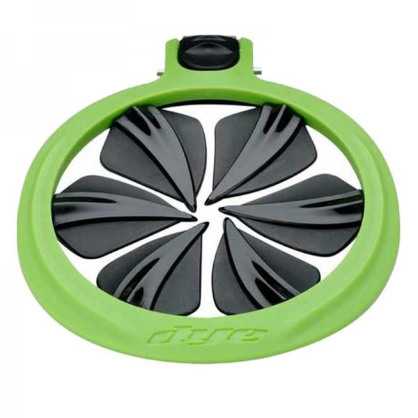 Dye Rotor R2 Quick Feed grün