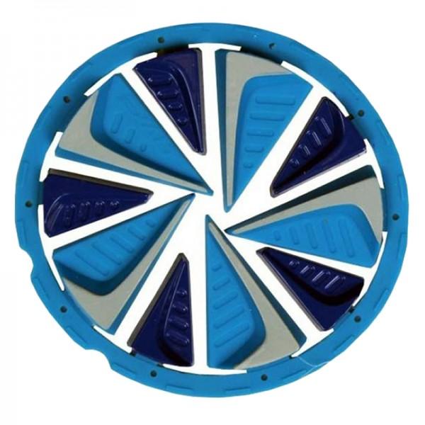 Exalt Dye Rotor Fast Feed - blau