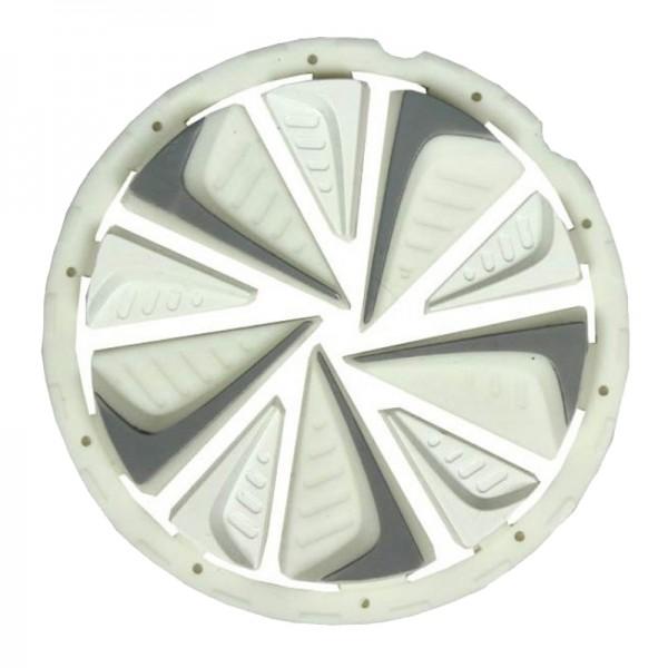 Exalt Dye Rotor Fast Feed - weiß