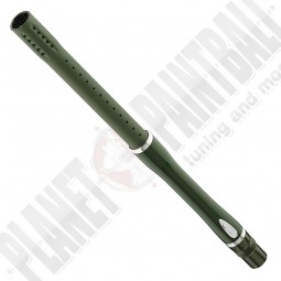 "Dye Boomstick 15"" GF - olive/silver"